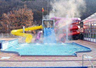 Aqua Parc Caciulata 5
