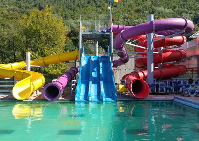 Cozia Aqua Park
