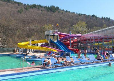 Aqua Parc Caciulata 1