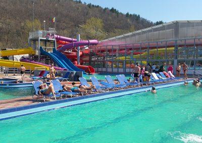 Aqua Parc Caciulata 2