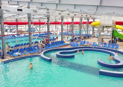 Aqua Parc Caciulata 3