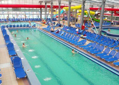 Aqua Parc Caciulata 4