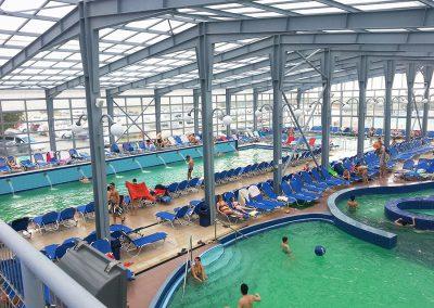 Cozia Aqua Park 7