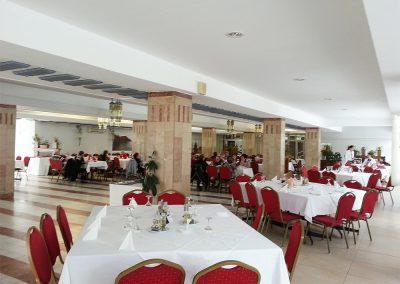restaurant 2 hotel caciulata
