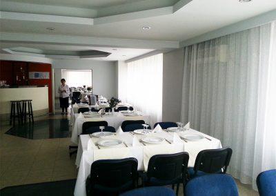 Restaurant Liliacul&Trandafirul 1