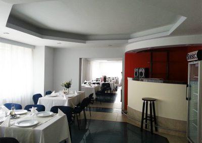 Restaurant Liliacul&Trandafirul 2