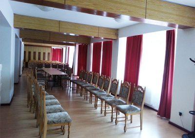 Sala conferinte oltul