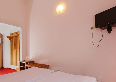 Hotel Teilor 6