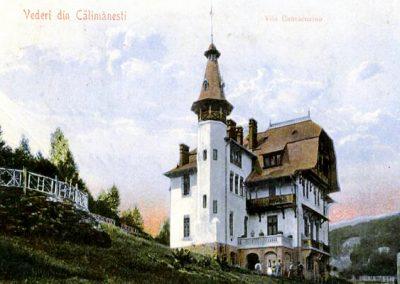 Vila Cantacuzino