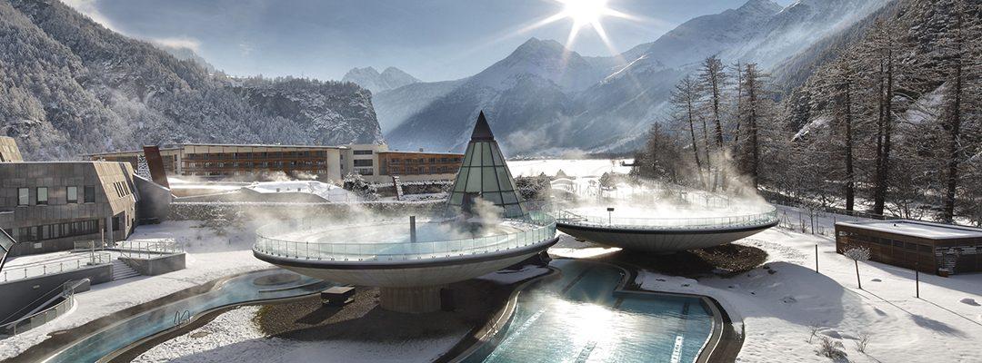Izvoarele termale ale Europei: Cele mai bune locuri pentru o baie fierbinte
