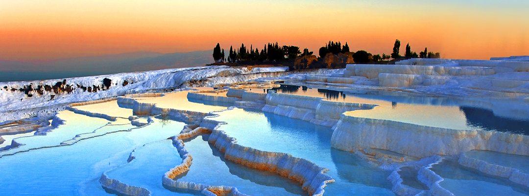Alte izvoare termale ale Europei: Cele mai bune locuri pentru o baie fierbinte