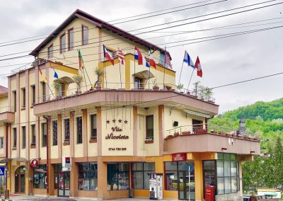 Vila Nicoleta